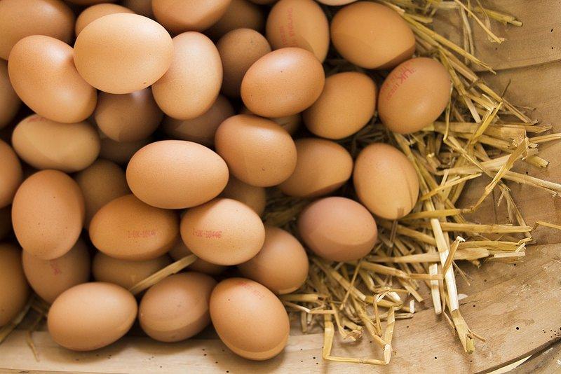 Как приготовить изысканную яичницу