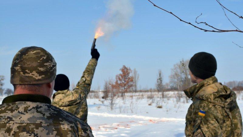 Киев объявил о задержании в Донбассе десятков сторонников ДНР и ЛНР