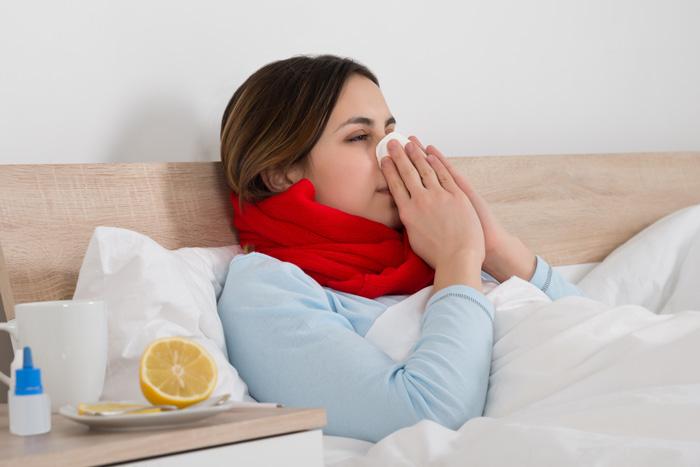 Правильное лечение простудных и вирусных заболеваний