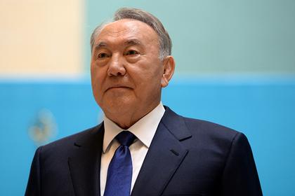 Назарбаев поведал о словах Трампа про совершенное в Казахстане чудо