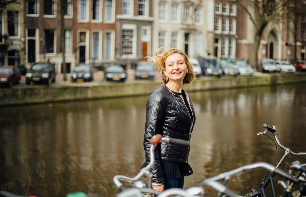 Русская эмигрантка Виктория Хогланд о Голландии: это шоу «Остаться в живых»