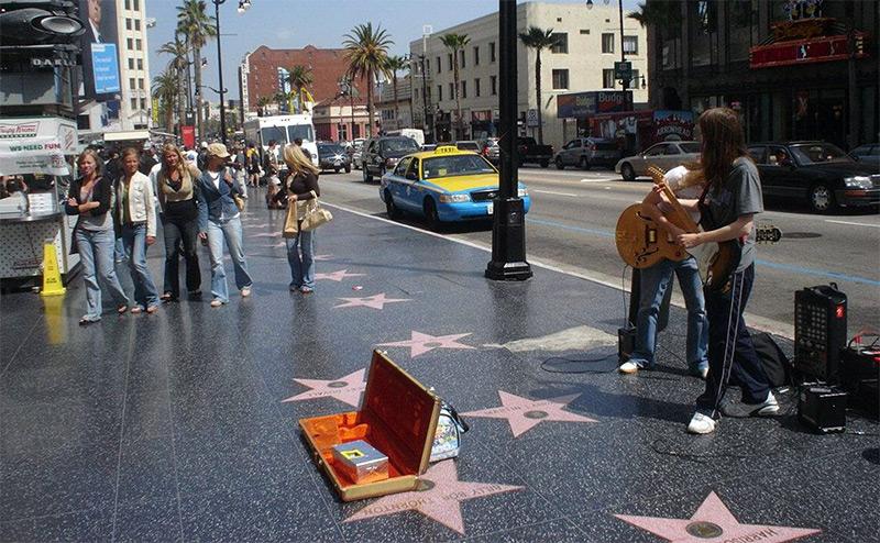 Правда Голливуда: «Фабрика грез» под колпаком ЦРУ и Пентагона