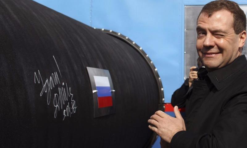 «Да я и не болел»: Медведев опроверг сообщения, что у него есть проблемы со здоровьем