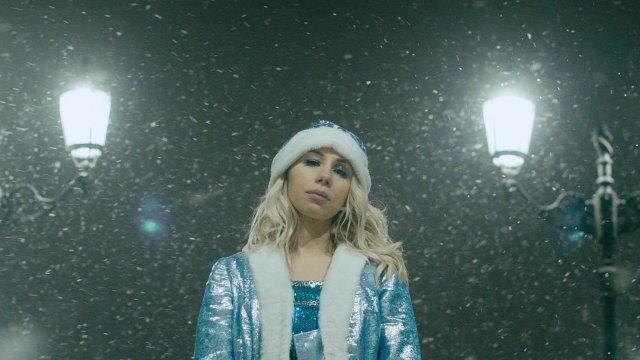Ivani - Новый год (OST Бар «На грудь»)