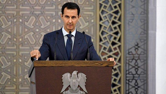 Новости Сирии. Сегодня 22 августа 2017