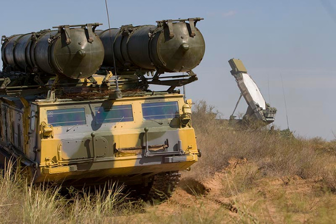 В Сирии Россия расчехлила оружие впервые за долгие годы