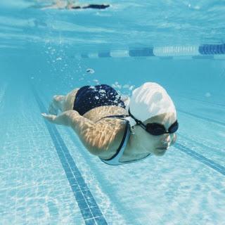 заболевания, которые лечит бассейн