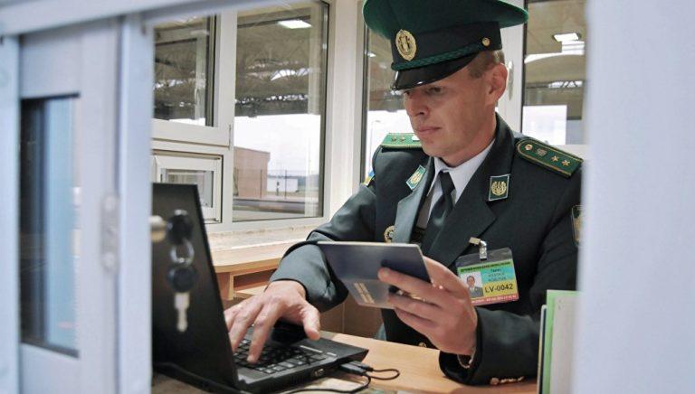 Россия дала первый ответ на украинские пограничные гадости