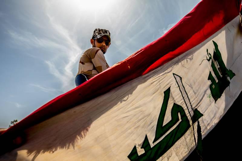 В Ираке казнили 42 человека, осужденных за террористическую деятельность