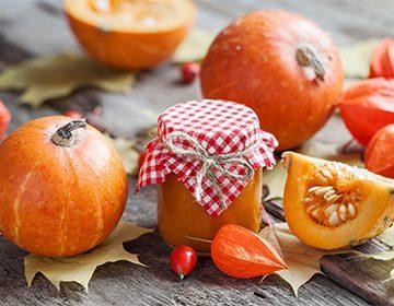 Тыквенное варенье: как приготовить, и чем полезен оранжевый десерт