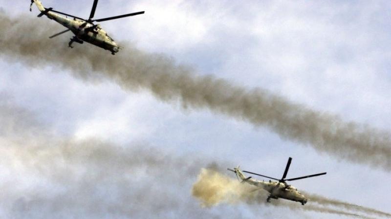 Сирия сегодня: удар ВВС САР по ИГ в Хаме, САА атаковала«Джебхат ан-Нусру» в Даръа и Кунейтре