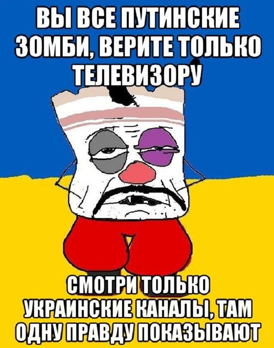 Украинские каналы трещат по швам: Россия разрешила проверить свои военные части