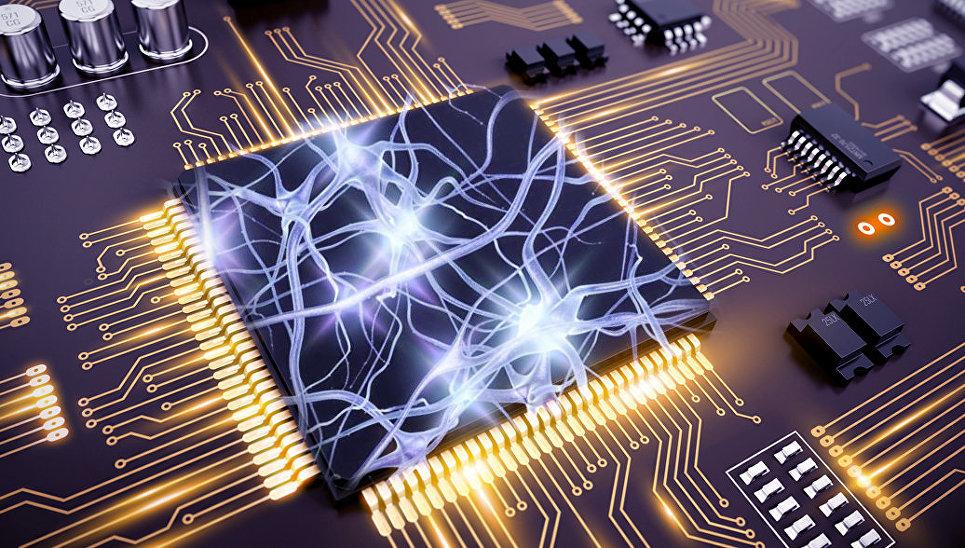 Симбиоз мозг — компьютер: первые попытки срастить нейрон с микросхемой