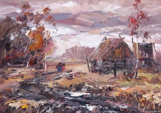 художник Иван Агеев картины – 27