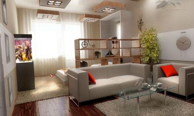 Ремонт 1 квартиры 40 кв м