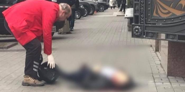 Беглого депутата Вороненкова убили в Киеве