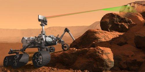 Марсоход Mars 2020 позволит людям услышать звуки с поверхности Марса