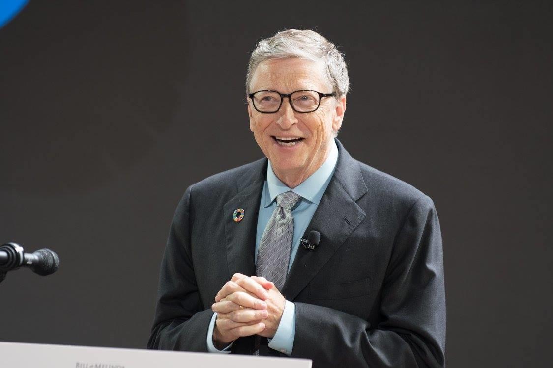 Билл Гейтс назвал четыре кни…