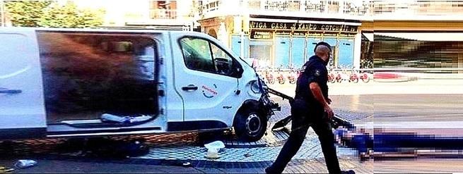"""""""Последние теракты в Европе всё больше наводят на мысль об их истинных организаторах"""" - Н. Стариков"""