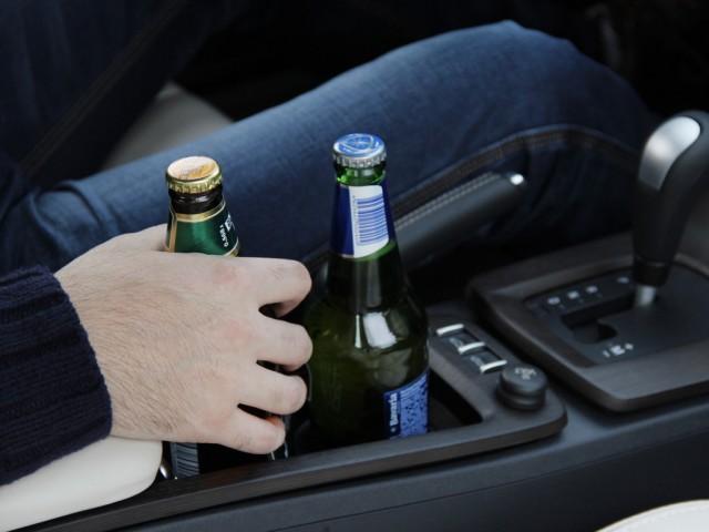 Как быстро протрезветь, чтобы сесть за руль?