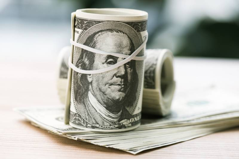 Российский капитал: сегодня отток, завтра приток?
