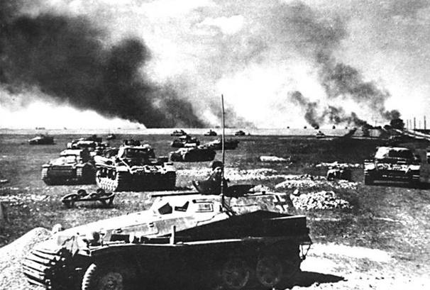 Что нужно знать о Курской битве