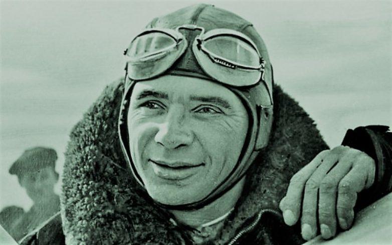 Чемпион воздушных рекордов