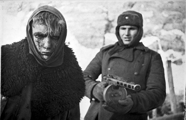 Кадры, которые были запрещены в СССР