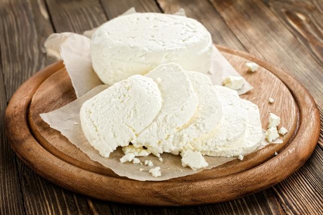 3 легких рецепта великолепного домашнего сыра