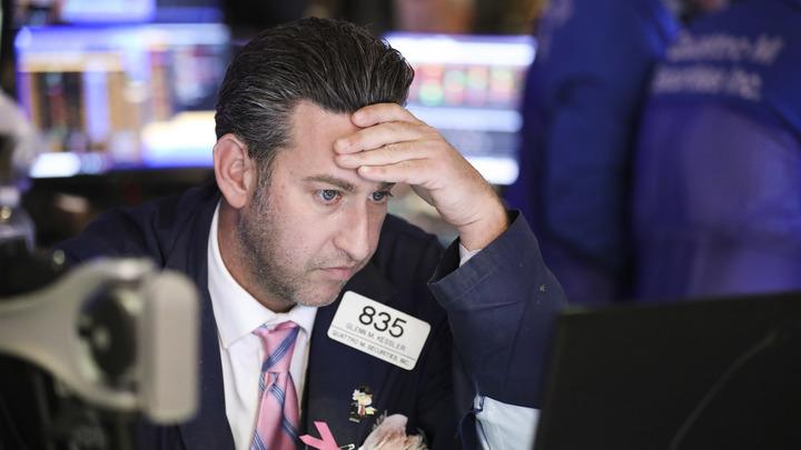 Nasdaq на «медвежьем рынке»: худшая неделя американских бирж – СМИ