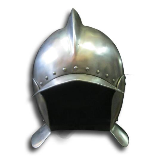Шлемы: Бургиньот европа, история. оружие, ландскнехты