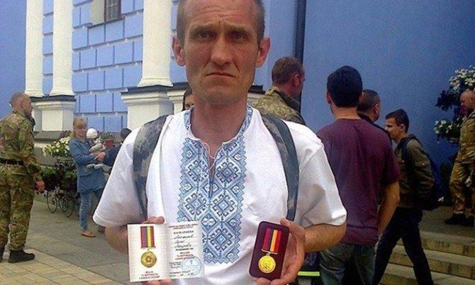 Вали домой! Российскому актеру Анисифорову, сбежавшему в Украину, не хотят давать гражданство