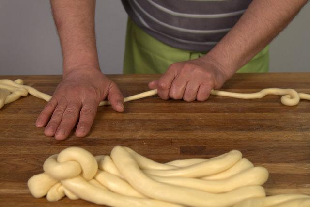 Как приготовить лапшу для лагмана рецепт в домашних условиях