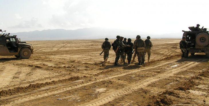 Сирия: Дейр-эз-Зор деблокирован, ИГИЛ в новом котле