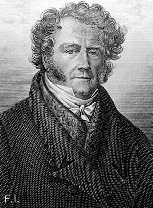 Эжен Франсуа Видок