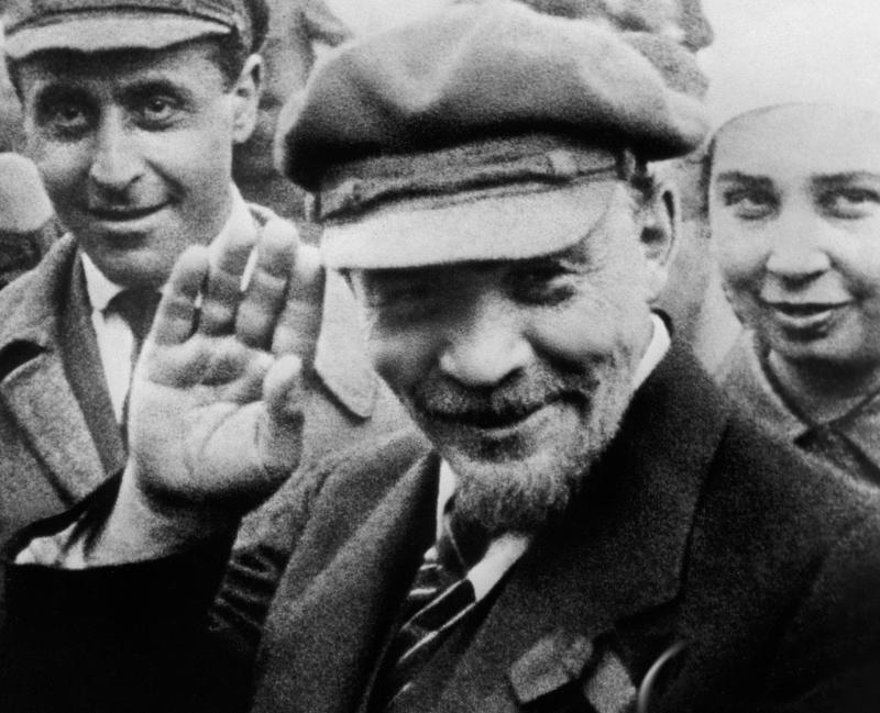 Британский историк раскрыл тайны Ленина