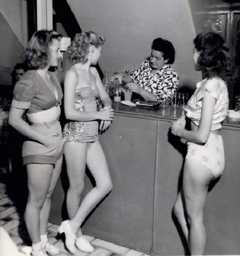 Вот как изменились тела женщин за последние 60 лет.