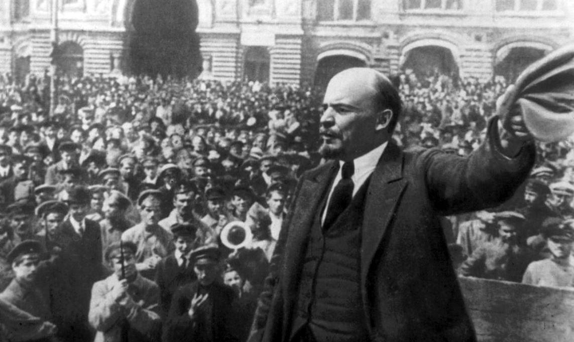 1917-2017: если бы не большевики...