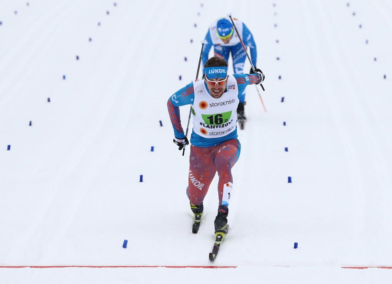 «Норвежцев я попросила бы помолчать»: Чепалова об успехах российских лыжников на ЧМ