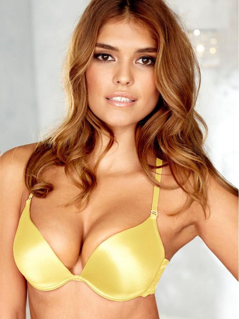 Красота по-мексикански: Памела Бургос