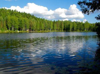 Финляндия признана самой сча…