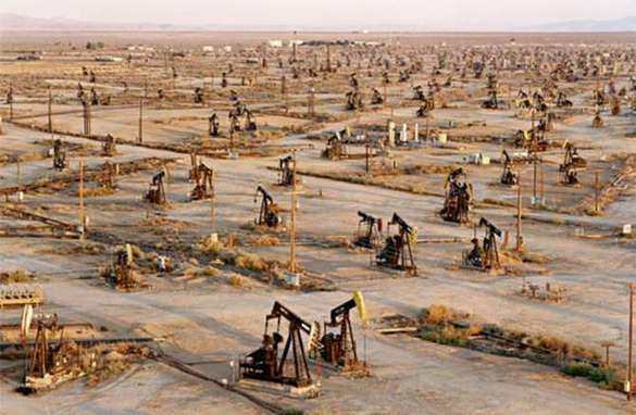Цены нанефть снова растут