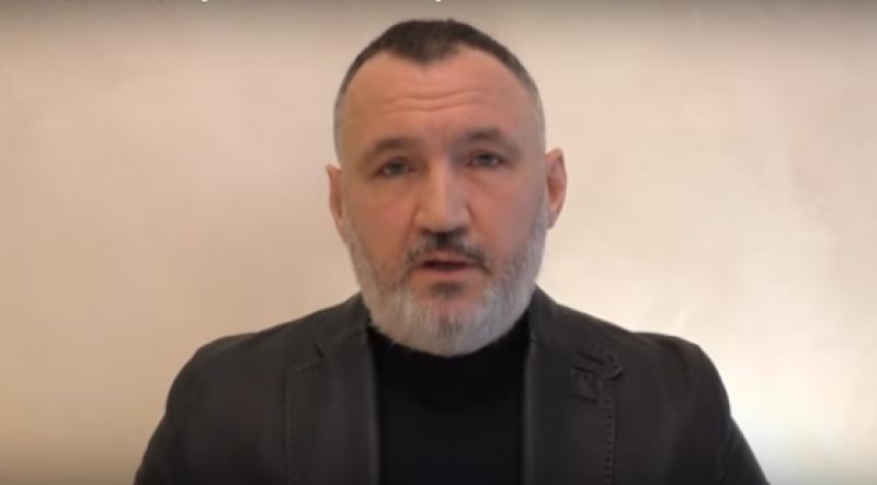 Украинский суд установил, что экс-заместитель генпрокурора Ренат Кузьмин не является подозреваемым и объявлен в розыск незаконно