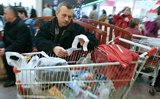 Хорошо забытое старое:Кремль напомнил сторонникам возврата налога с продаж о моратории Путина