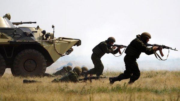 Российское оружие вырывается за пределы гетто