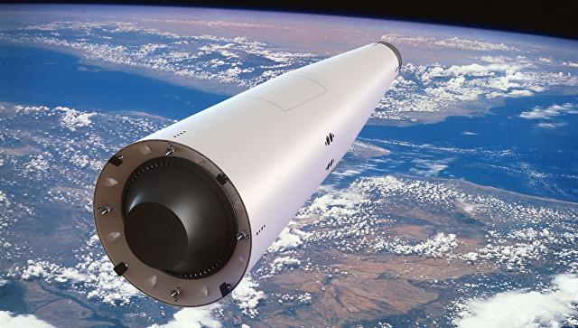 """Центр им. Макеева предлагает возобновить работы по созданию многоразовой ракеты """"Корона"""""""