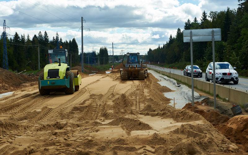 ФАС обнаружила тысячи нарушений при строительстве дорог