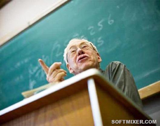 Остроумные цитаты преподавателей вузов