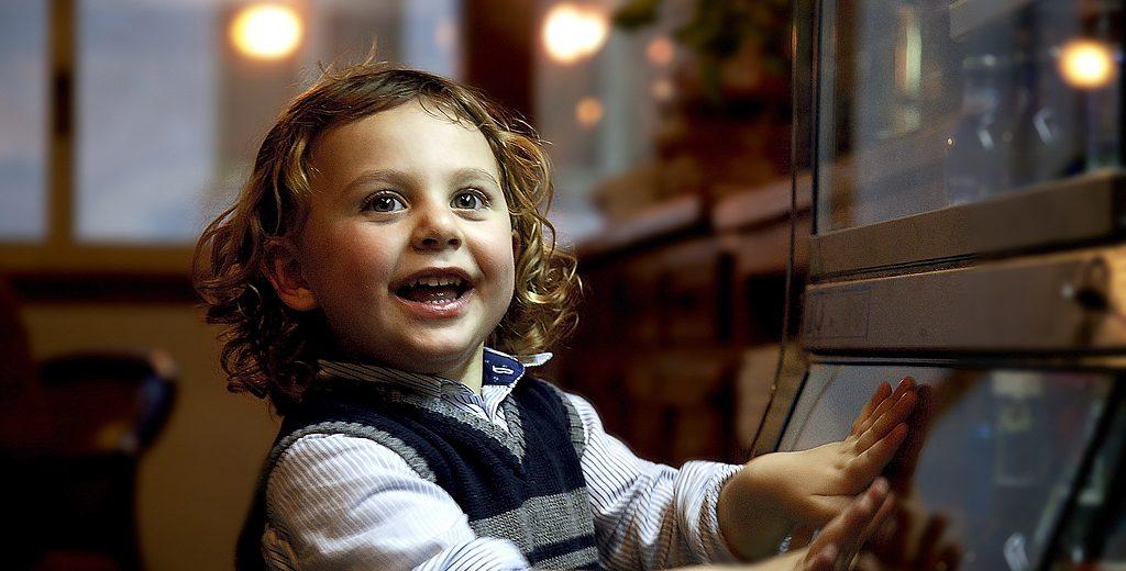 Не обманывайтесь: не каждый ребенок — гений