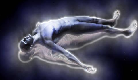 Древние целители могли оживить человека.